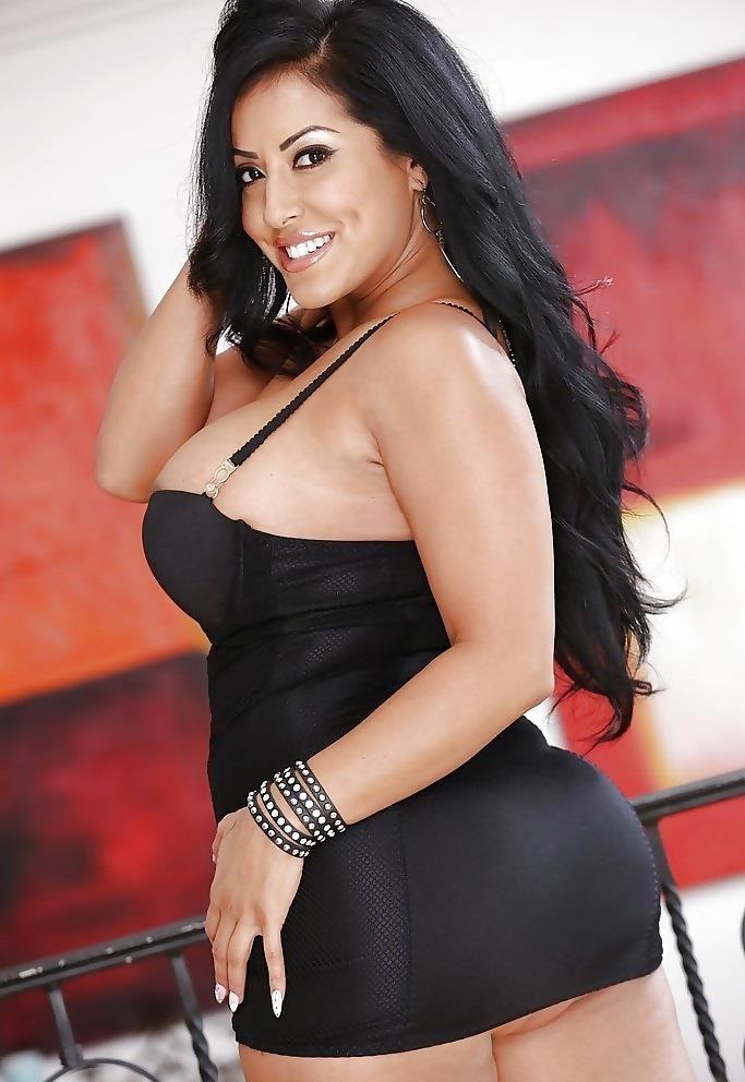 Sexy black booty porn pics-7996