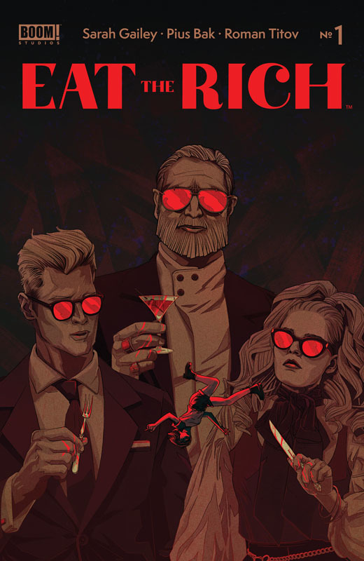 Eat the Rich 01-02 (2021)