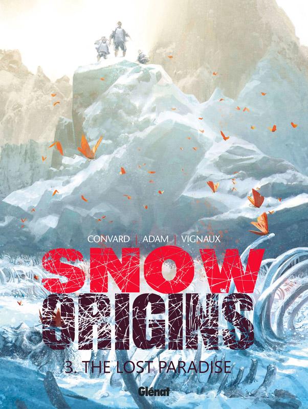Snow Origins T1-T3 (2015-2018)
