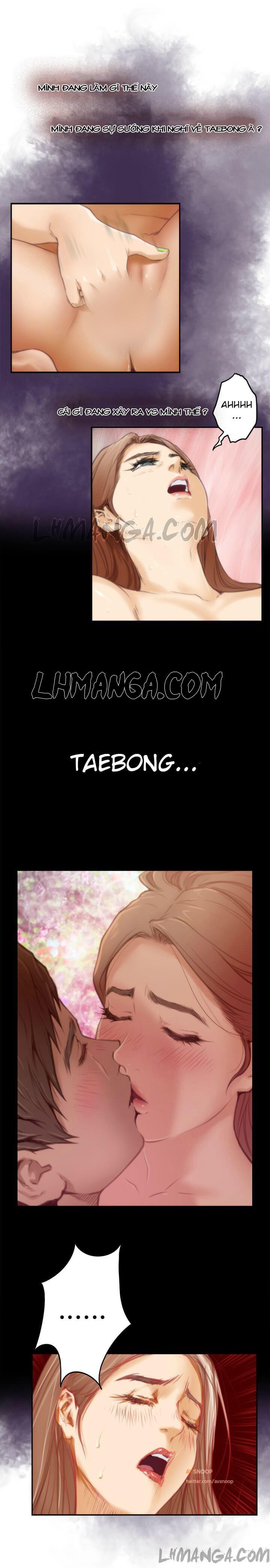 H-Mate Chapter 7 - Trang 11