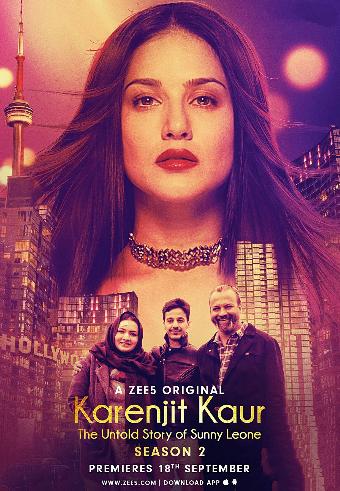 Karenjit Kaur 2018 S02 Complete E01-06 Hindi 720p WebRip ESub
