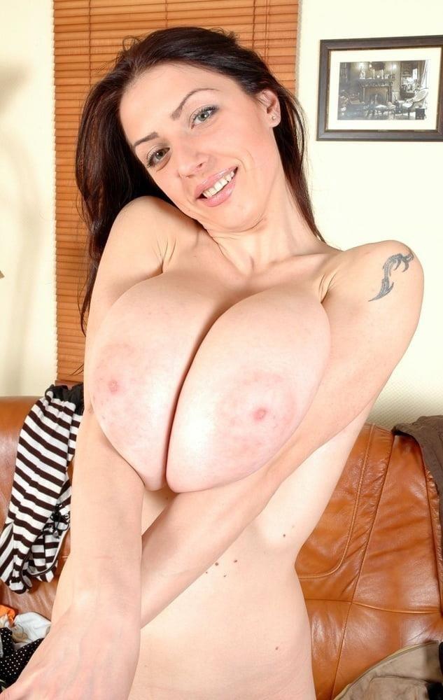 Slim girl huge tits-1625