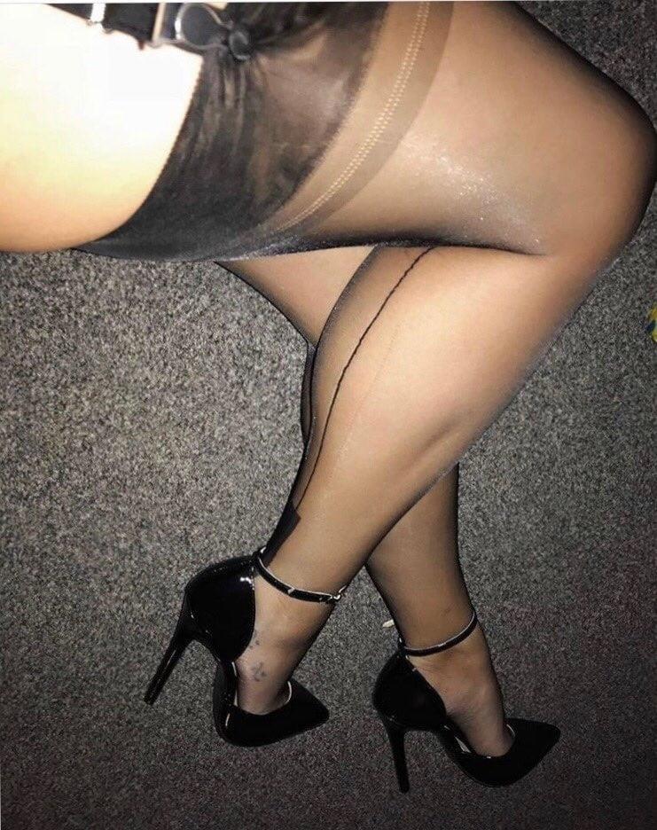 Rht stocking feet-1017