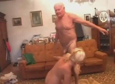 Chubby grandpa porn-8059