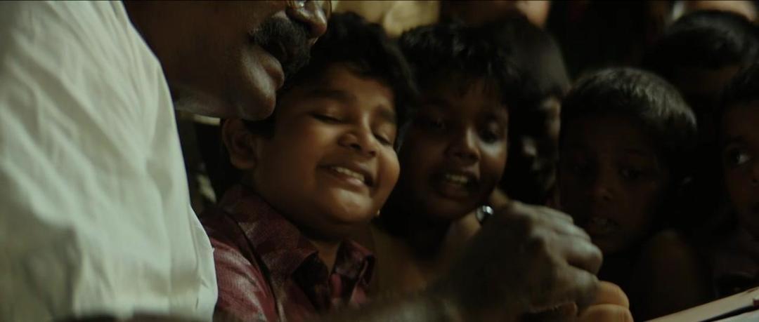 Soorarai Pottru (2020) Tamil 720p WEB-DL H264 DDP5 1 ESub-DUS Exclusive