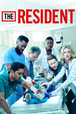 The Resident S03E06 XviD-AFG
