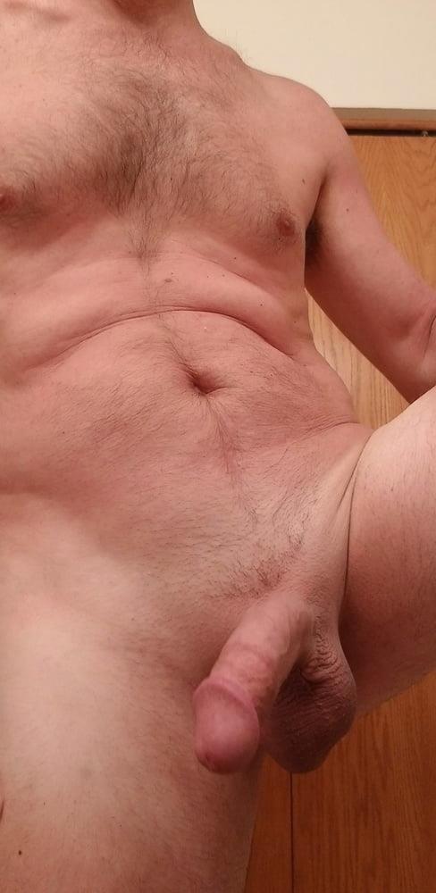 Beach nude selfie-7118