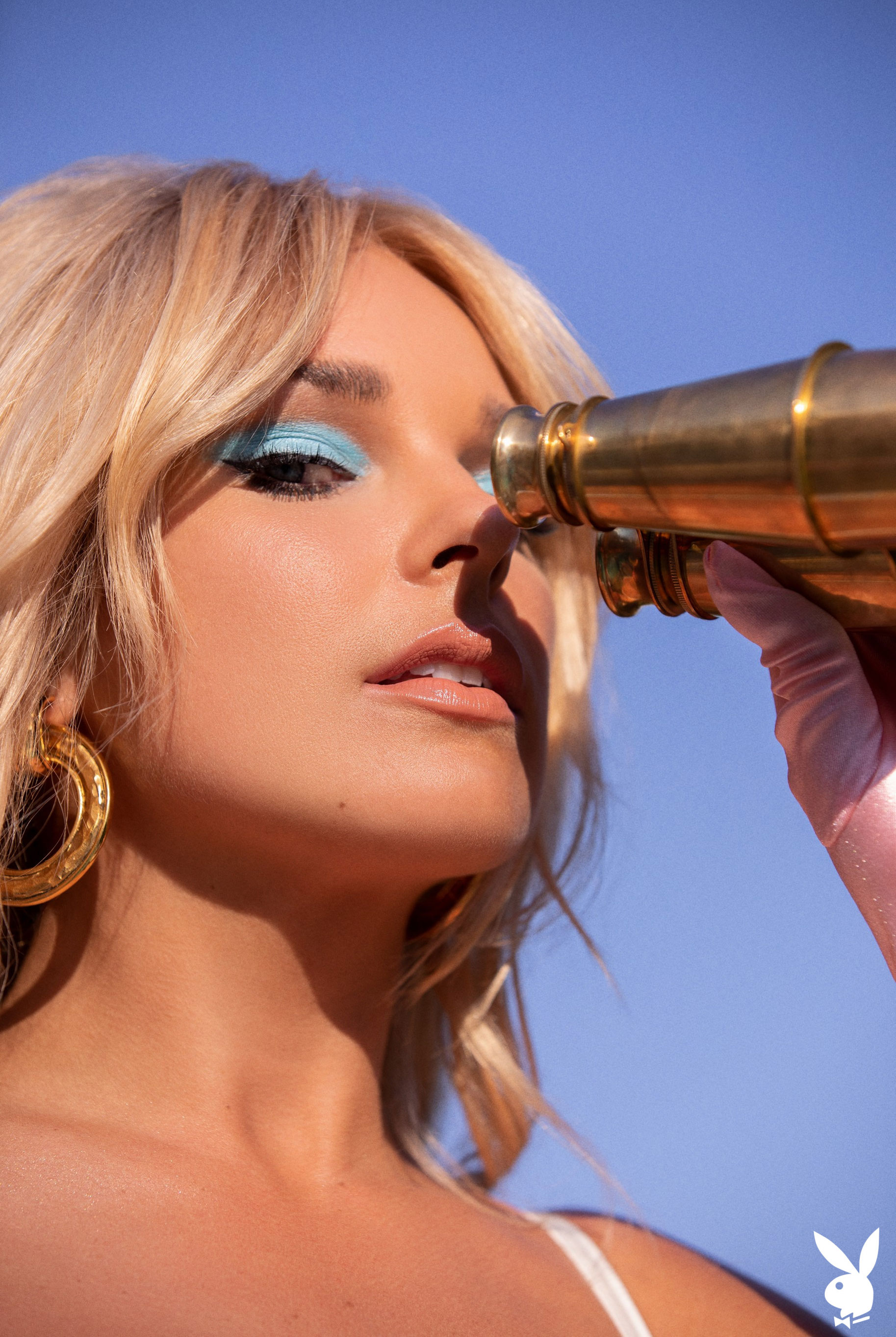 Девушка месяца Ali Chanel - Playboy США / фото 09