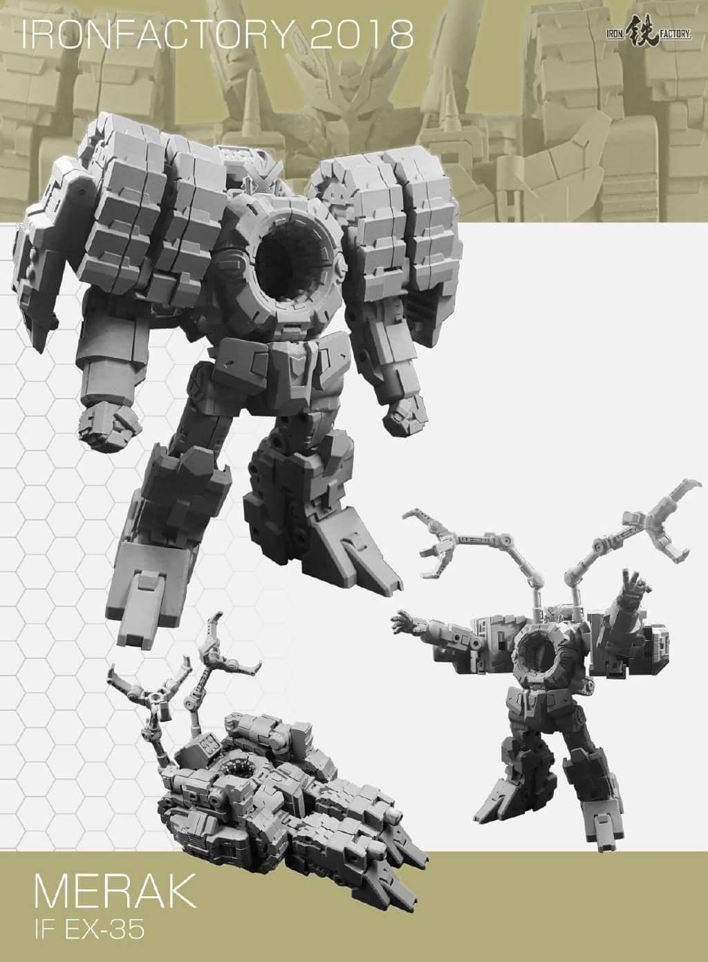 [Iron Factory] Produit Tiers - TF de la Gamme IF-EX - des BD TF d'IDW - échelle Legends - Page 5 546hfpqG_o