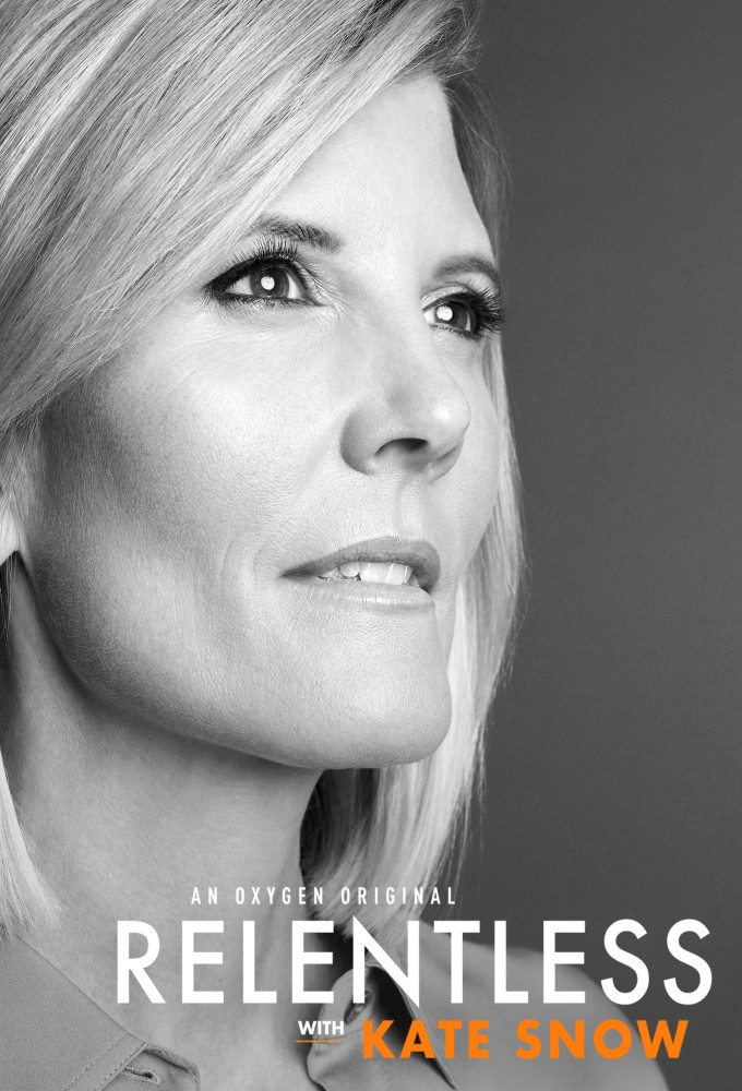 Relentless with Kate Snow S01E05 WEB x264-FLX