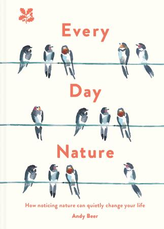 Every Day Nature - How Noticing Nature Can Quietly Change Your Life