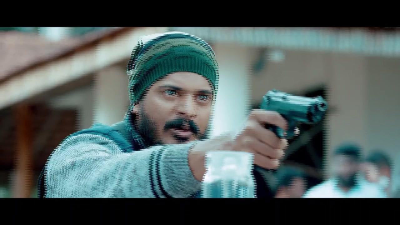 Aa Drushya (2019) Kannada 720p WEB-DL AVC AAC-BWT