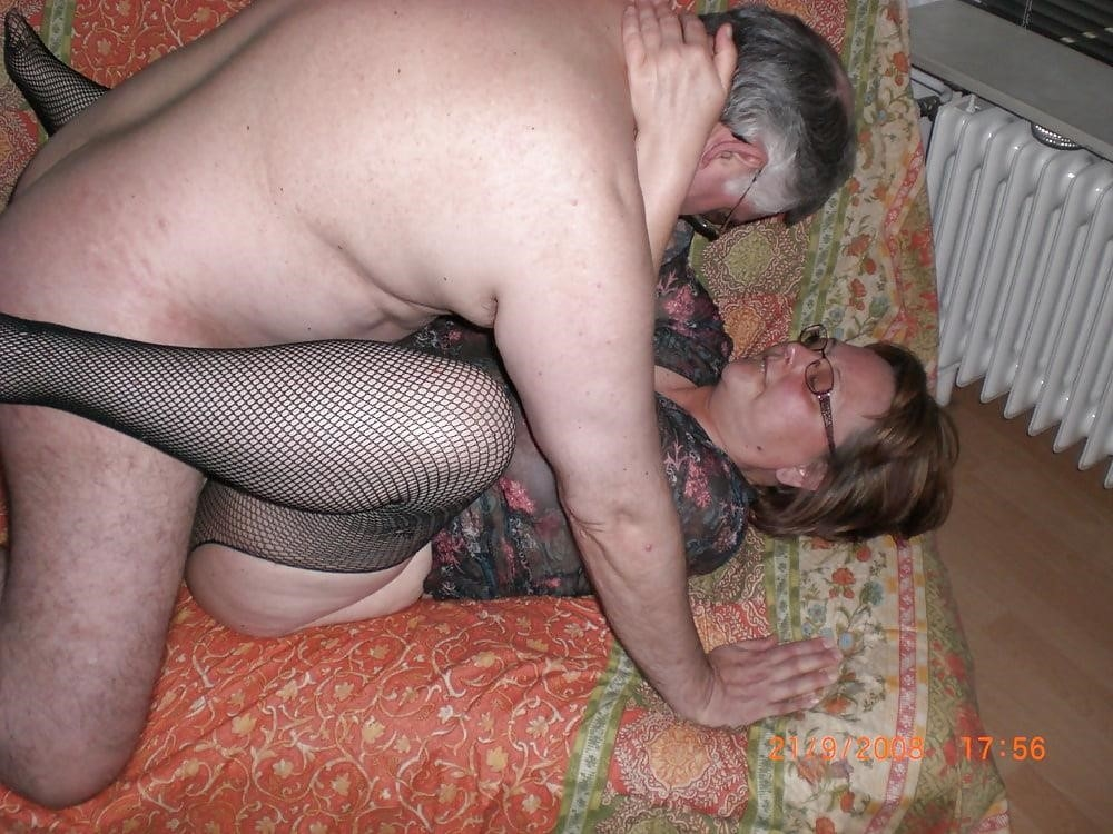 Chubby granny swingers-4977