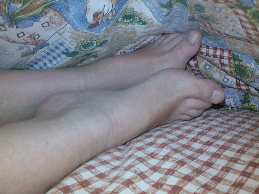 Mature feet pics-5791