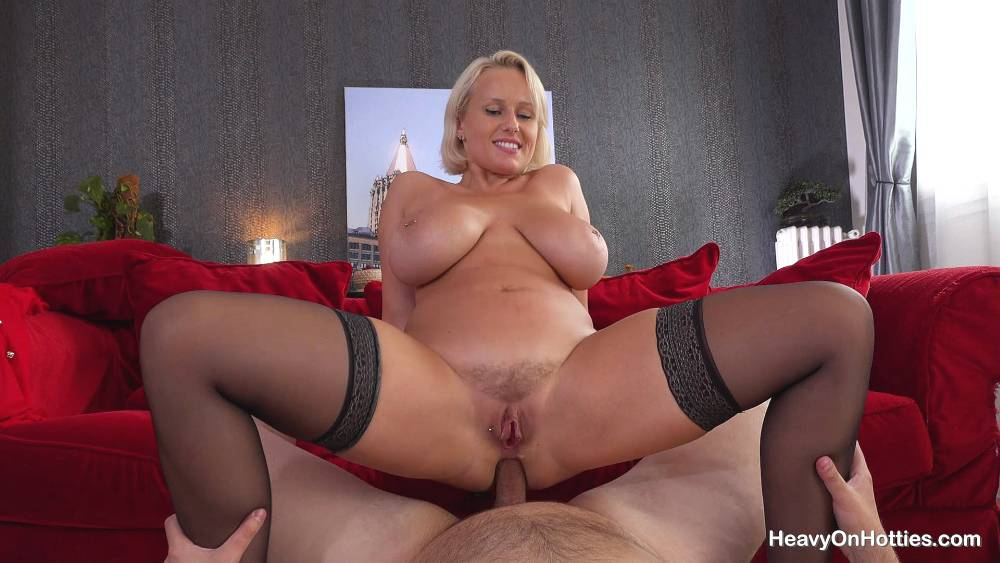 Angel Wicky – Another Anal Round – Heavy On Hotties