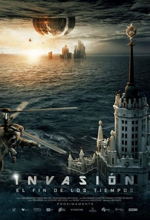 Invasion 2 El Fin De Los Tiempos [2020][BD-Rip][720p][Castellano-Ruso][Ficcion]
