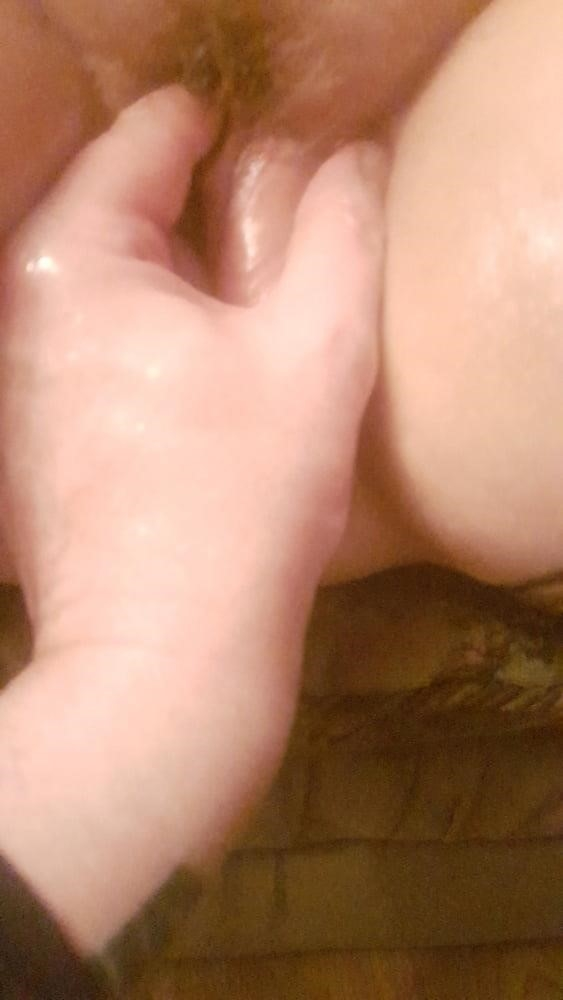 Fingering and cunnilingus-3897