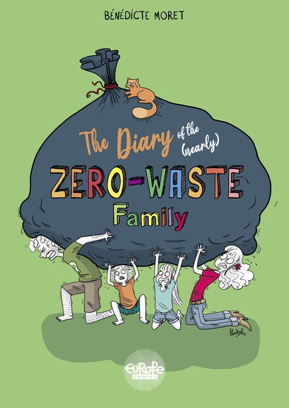 The Diary of the (Nearly) Zero-Waste Family (2020)