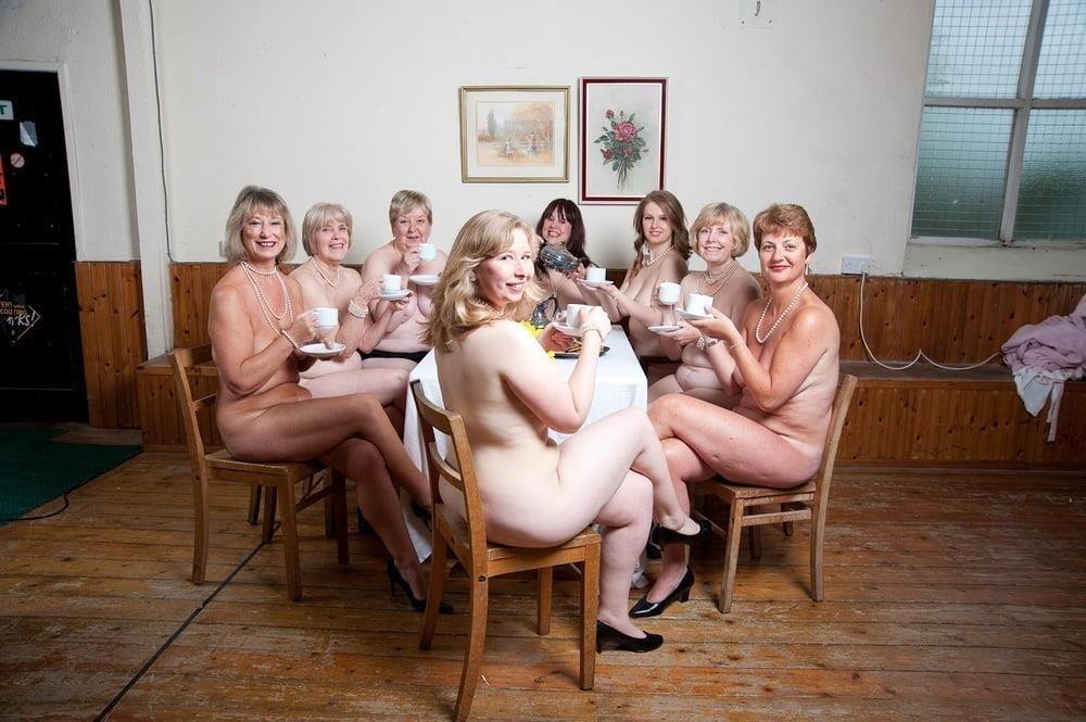 Nude mature lesbians-8791