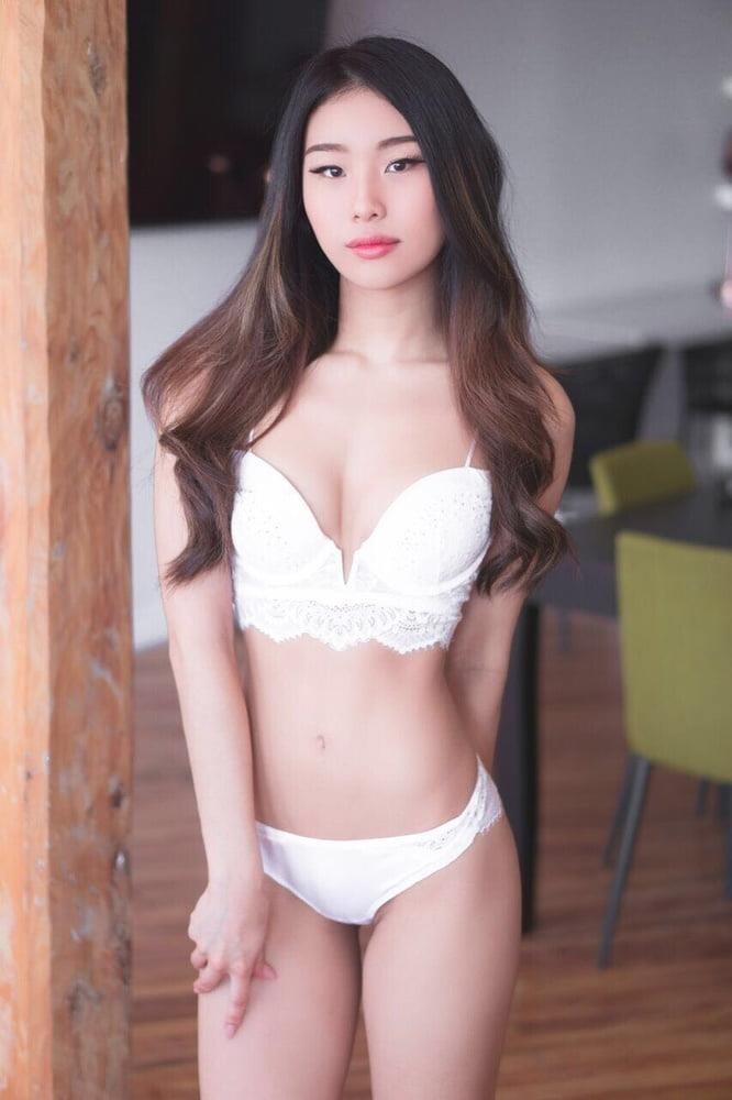 Hot asian girl anal-3965