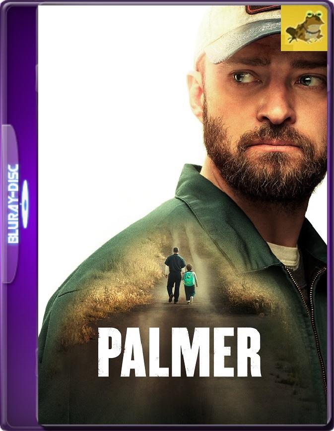 Palmer (2021) WEB-DL 1080p (60 FPS) Latino / Inglés