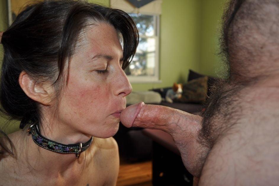 Blowjob mature pics-1355