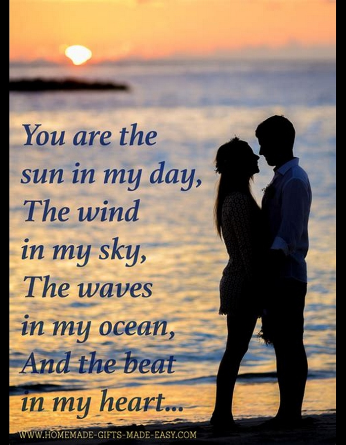 32 Love Quotes for Him