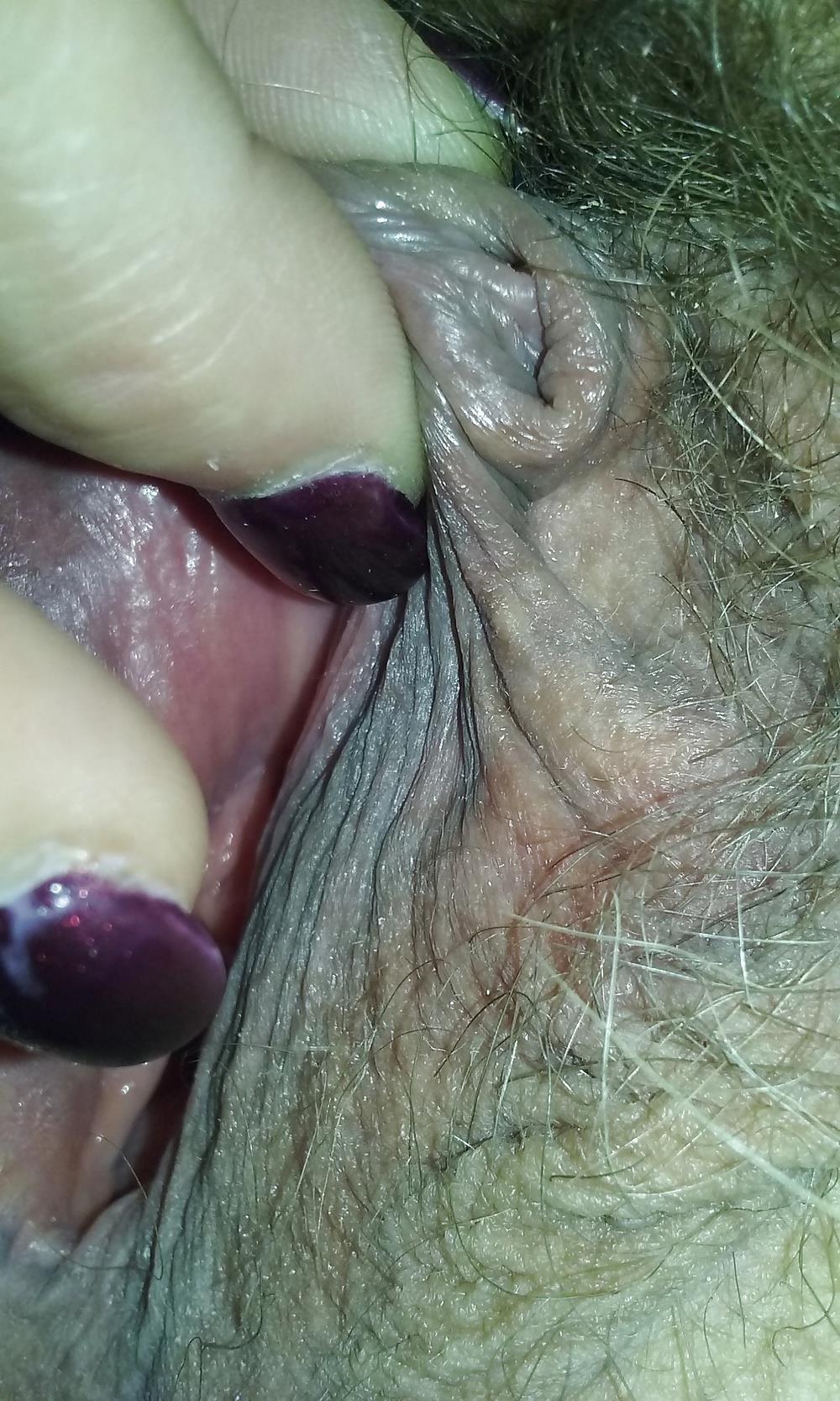 Juicy clit porn-3897