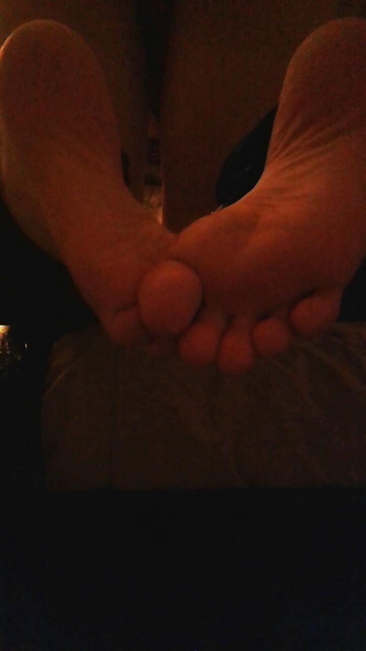 Bdsm feet porn-6485