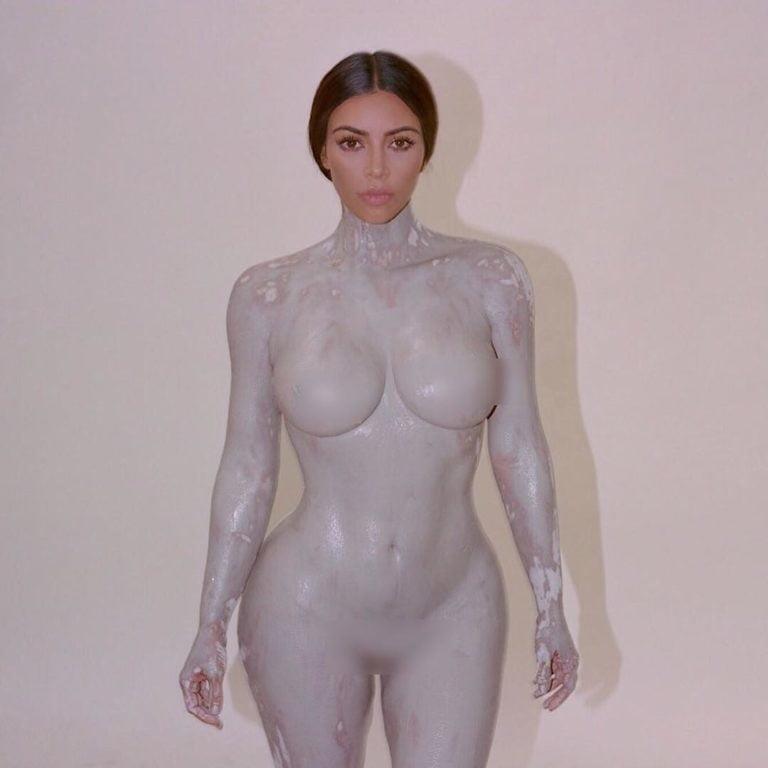 Kim k nude pics-7757