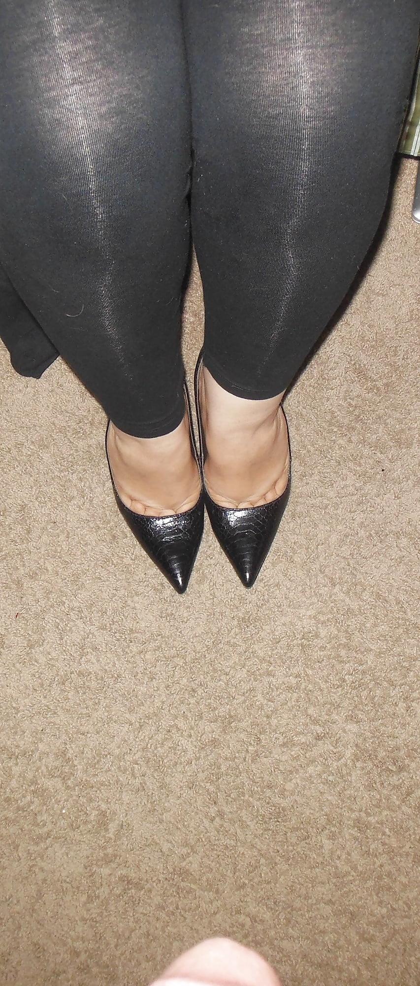 Gay feet black-2881