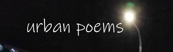 urban poems