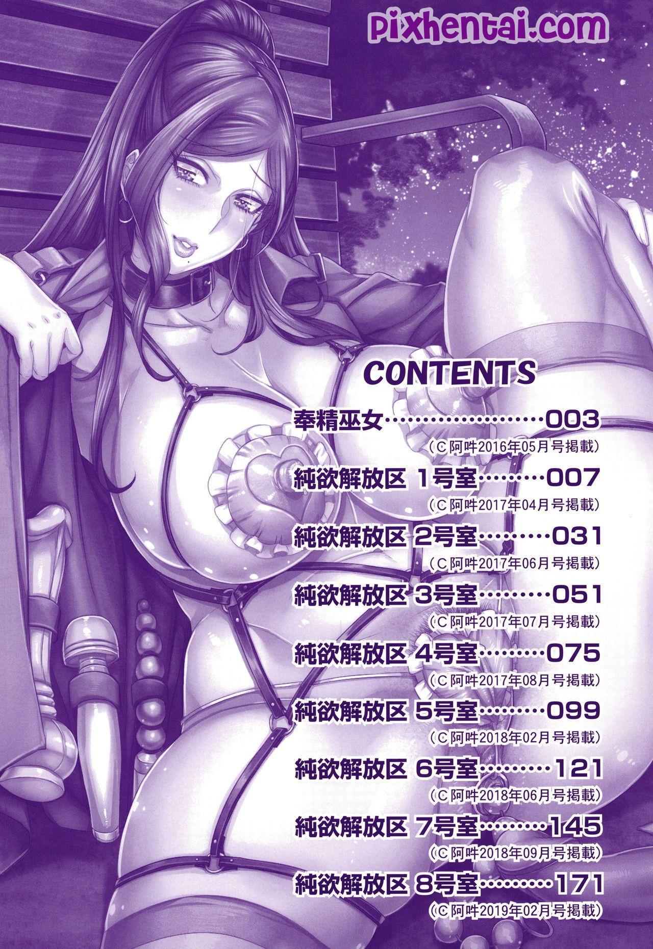 Komik hentai xxx manga sex bokep ibu kost montok dientot fotografer 04