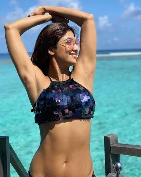 Shilpa shetty hot and sexy photos-5542