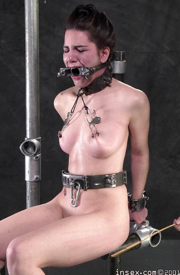 Small breast bdsm-3532