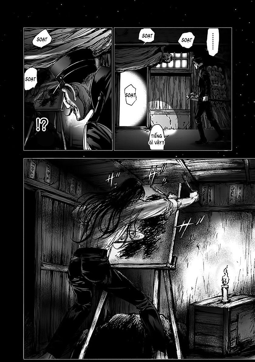 Dị Nhân Quán Chapter 65 - Trang 15