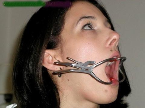 Open mouth bukkake-4713
