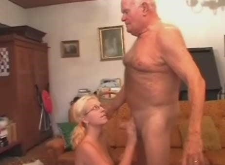 Chubby grandpa porn-1192