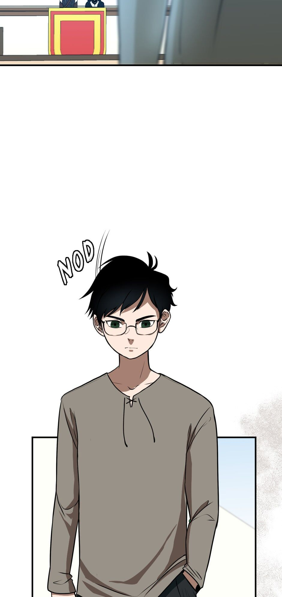 The Beginning After The End Chapter 49 - Trang 81