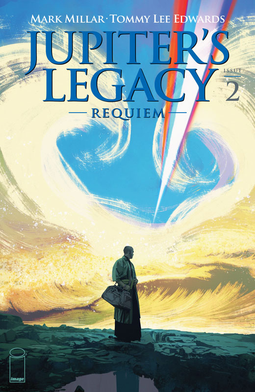 Jupiter's Legacy - Requiem #1-5 (2021)