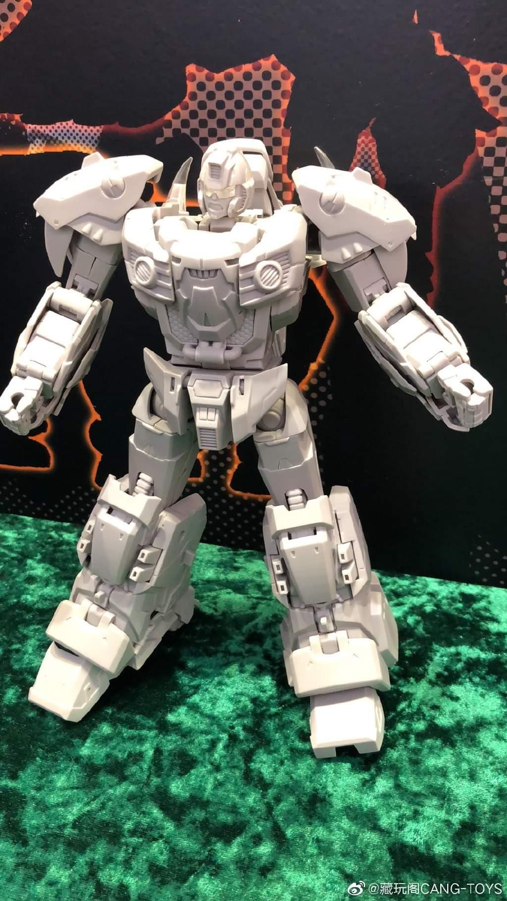[Toyworld][Cang-Toys] Produit Tiers - Thunderking/Chiyou - aka Predaking/Prédaroi (Prédacons) 62OozJ6y_o
