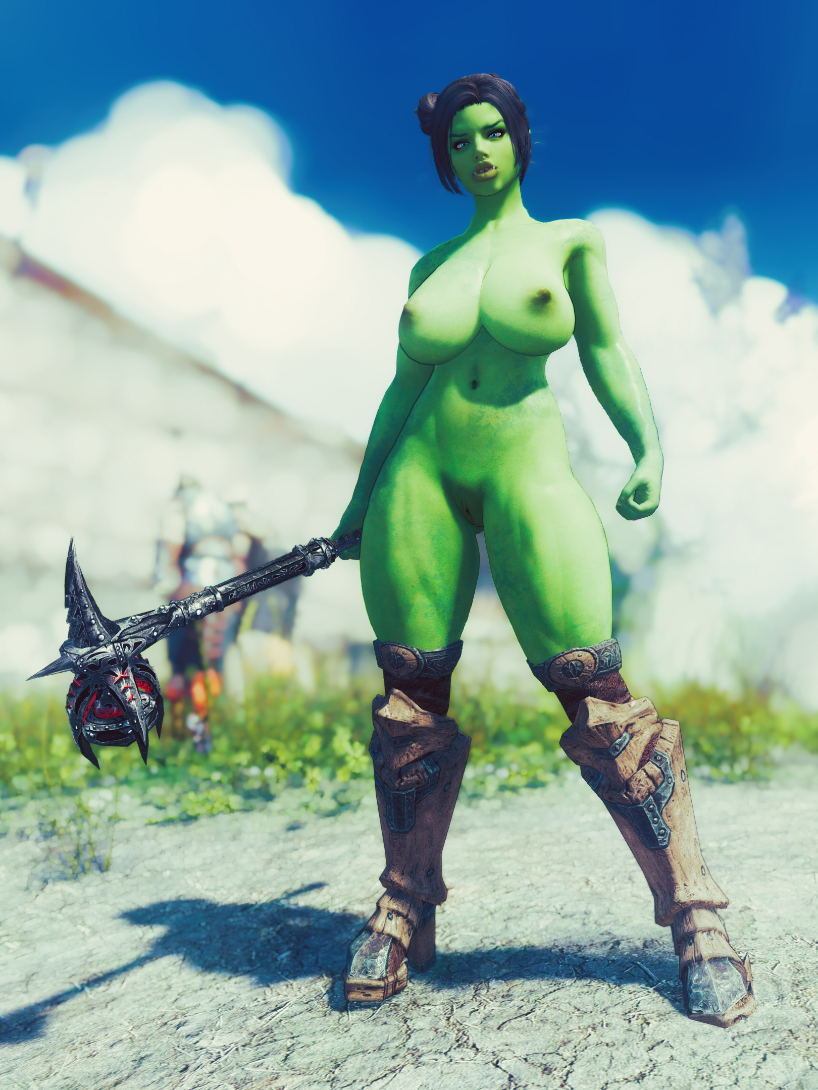 Showing media posts for larp female orc xxx