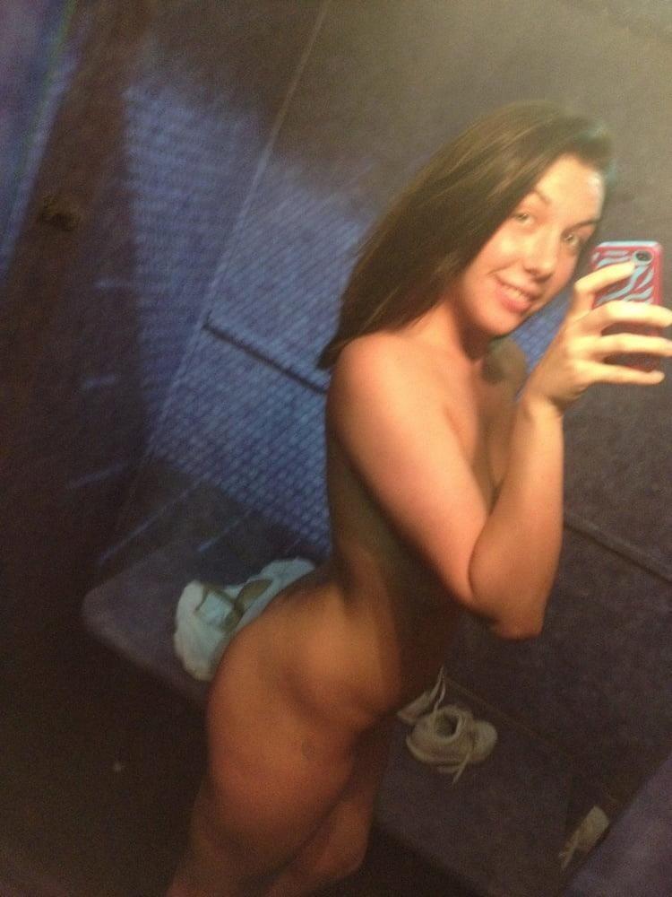 Teen mirror pic nude-4946