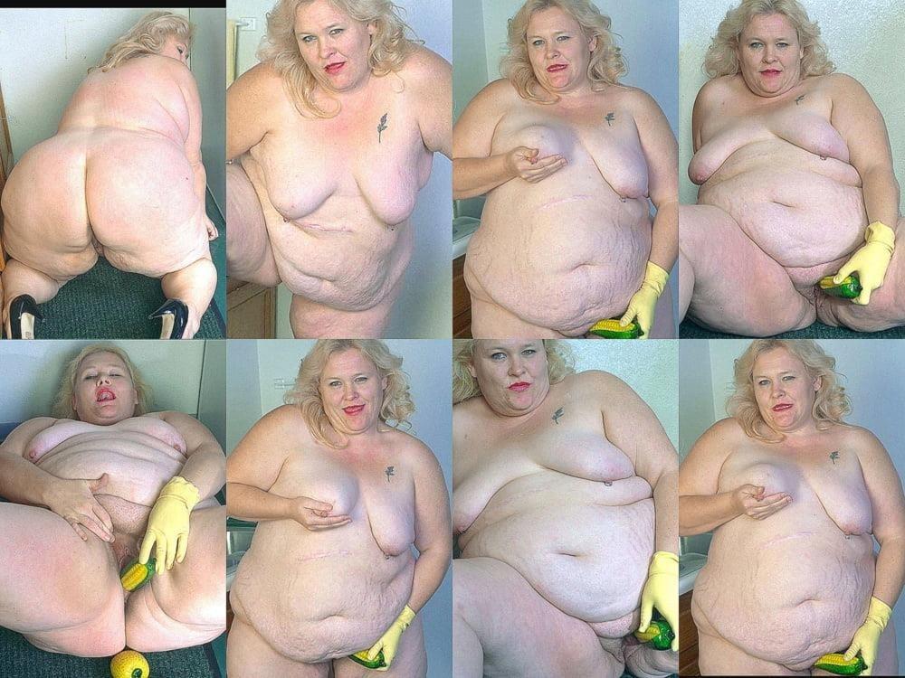 Sexy fat white women-4595