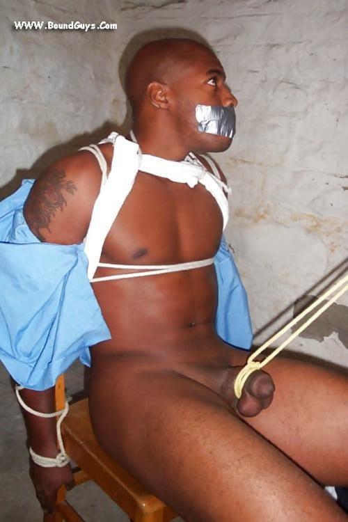 Black men naked penis-1081