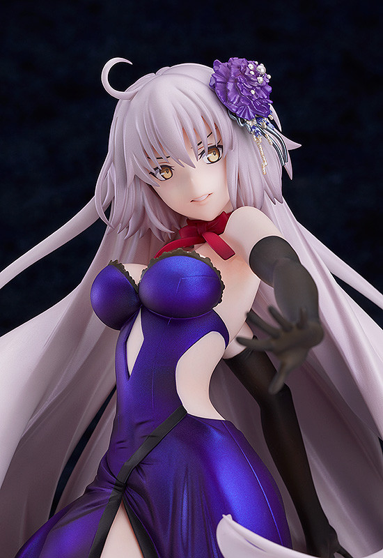 Fate/Grand Order - Avenger Jeanne d'Arc Dress Ver. - Max Factory 1/7 (Good Smile Company) PLud3pZ5_o