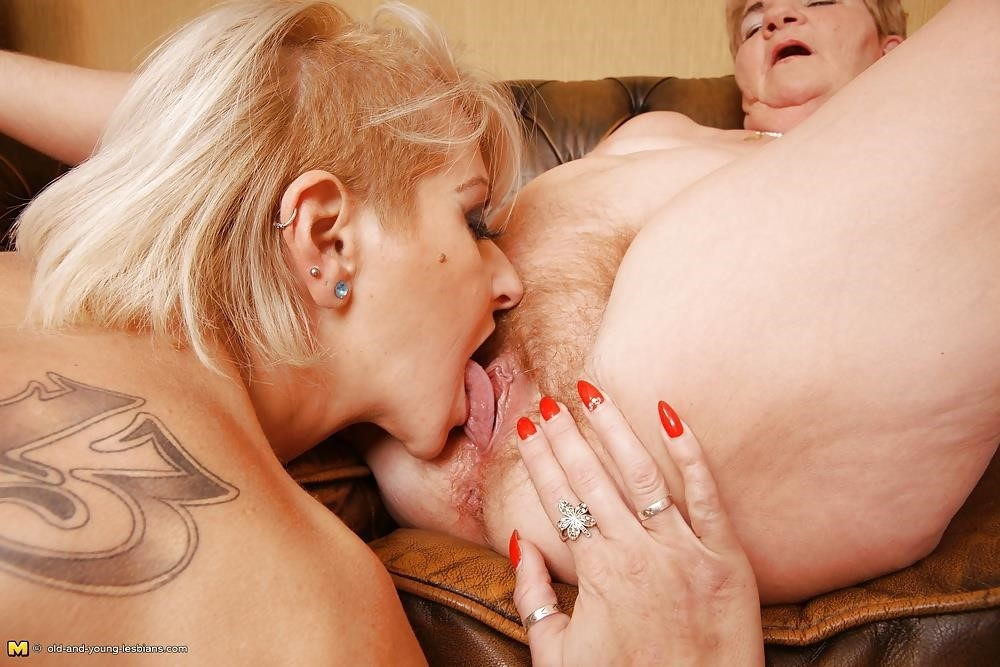Group sex with old women-7349