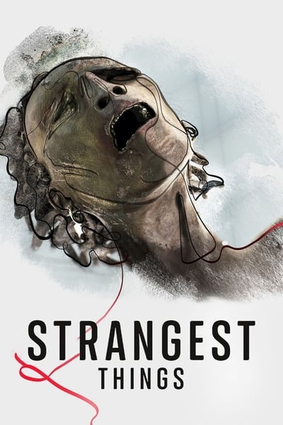 Strangest Things S01E09 Nazi Mystery Machine 1080p HEVC x265-MeGusta