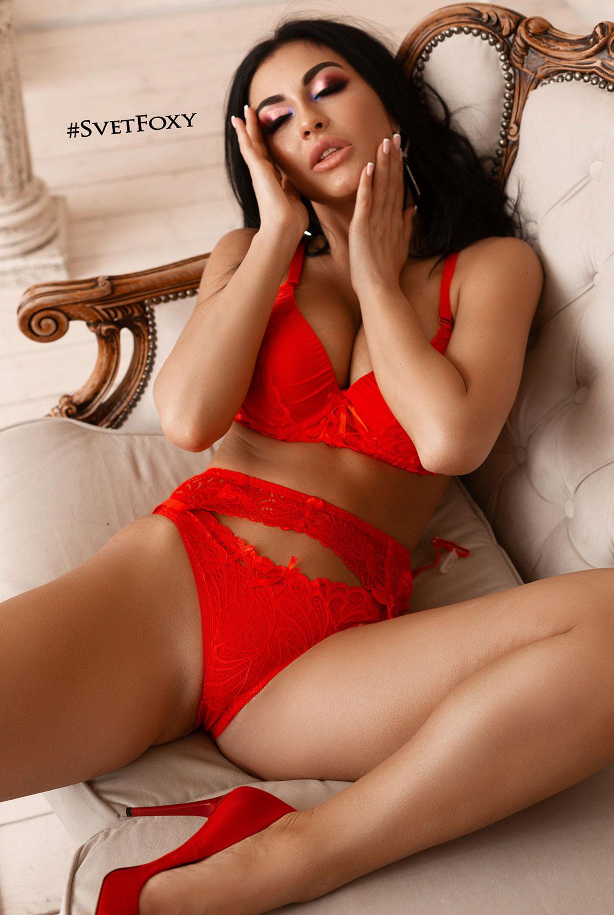 Сексуальная Екатерина Злобина / фото 10