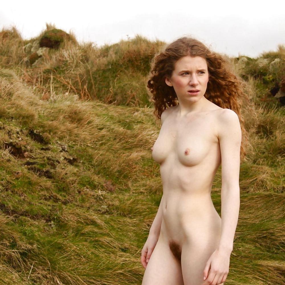 Nude hairy redhead pics-4820